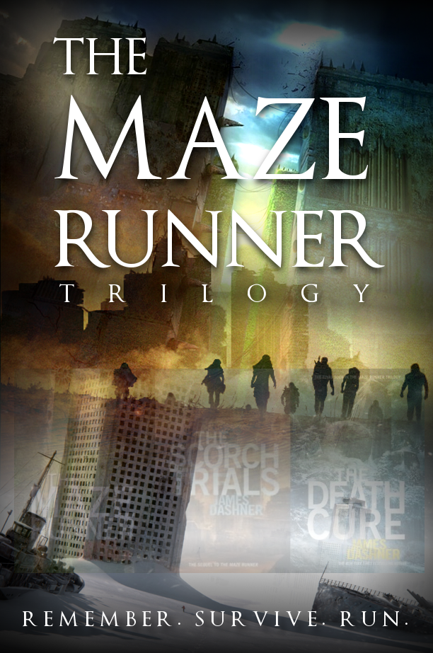 deviantART: More Like Maze Runner-Griever by Acturiesa