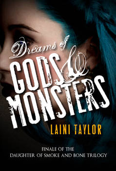 Dreams of God and Monsters by Laini Taylor