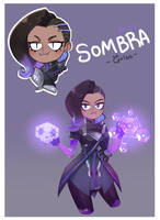 Sombra by Grizz056