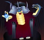 Zordrak, Lord of Nightmares