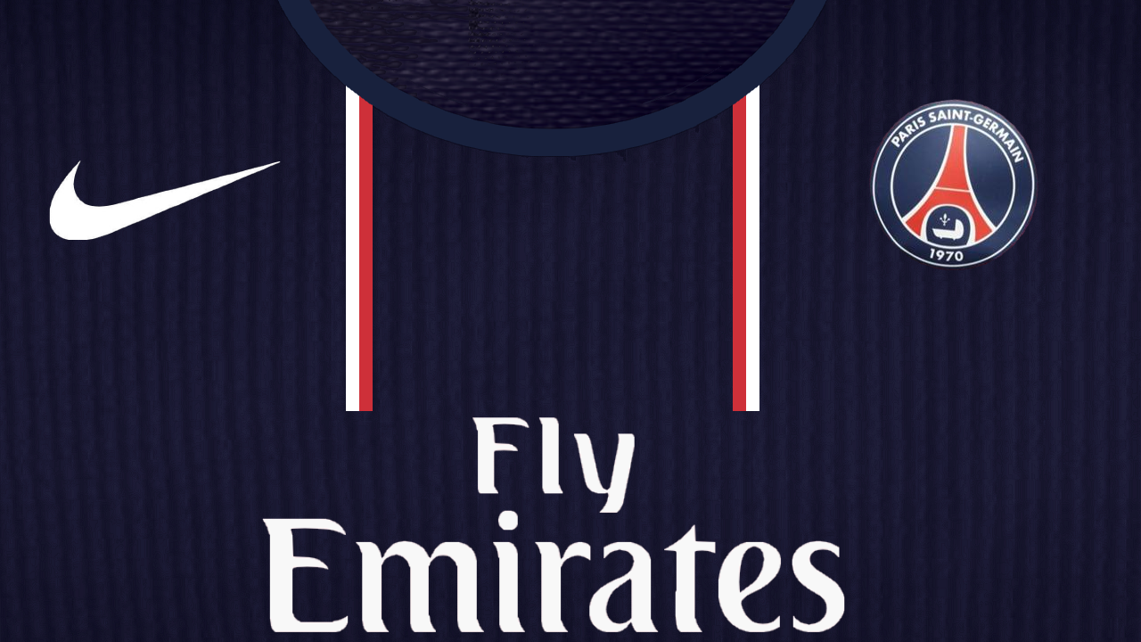 Paris Saint Germain Kit By Nmhps3 On Deviantart