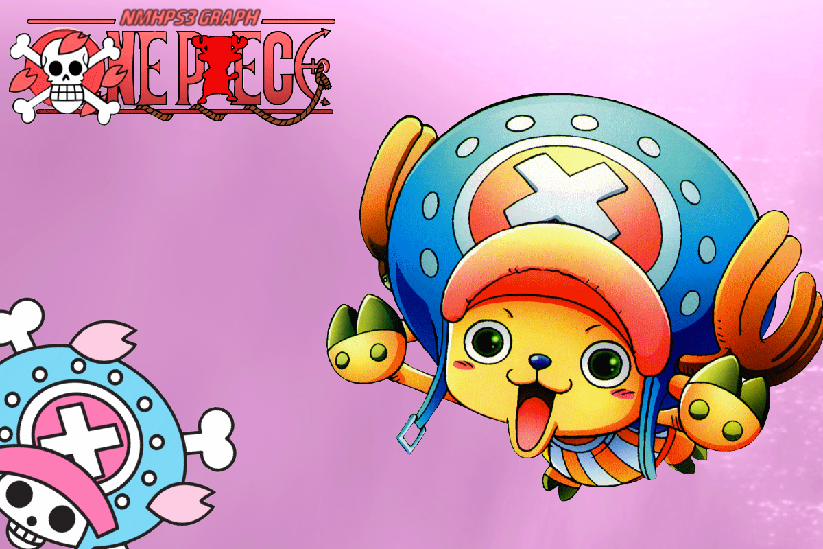 One Piece - Chopper Wallpaper by NMHps3One Piece Wallpaper Chopper