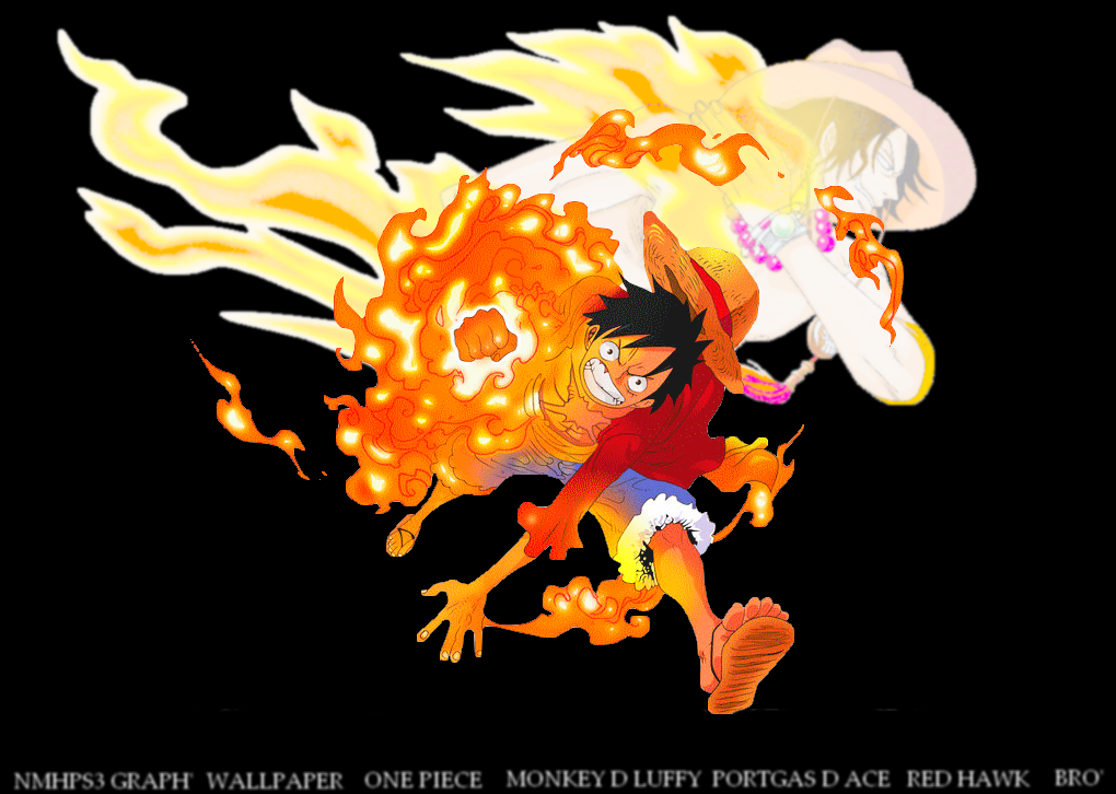 One Piece - Red Hawk by NMHps3 on deviantART