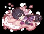 C: Flowerpuff