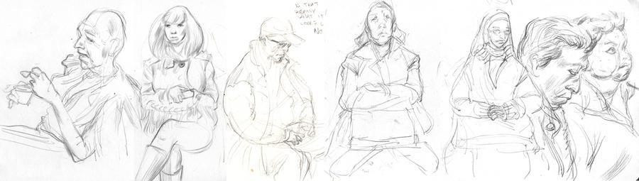 train drawings by dragonalth