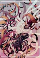 Ribbon Tiger by dragonalth