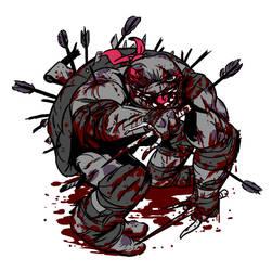 Beat-up-raph