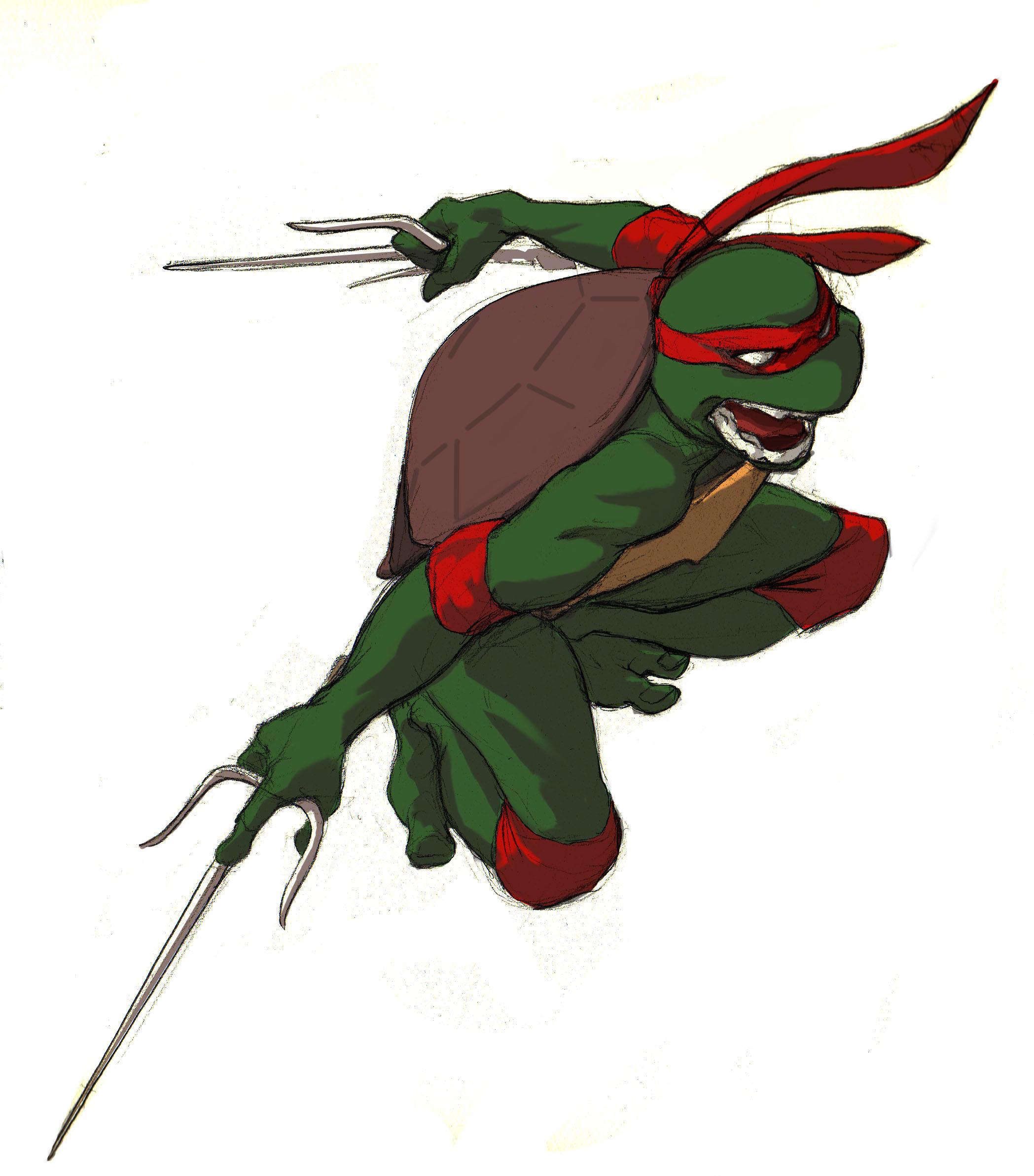 my inner turtle by dragonalth