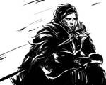Jon Snow - asoiaf