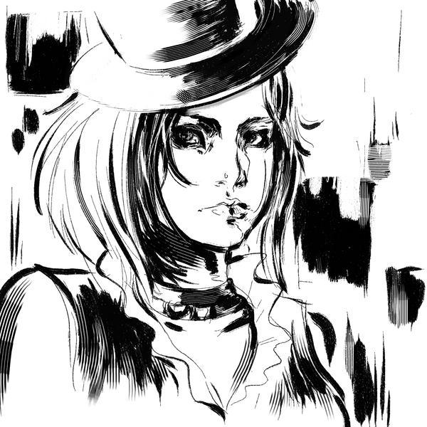 chapeau by Samkaat