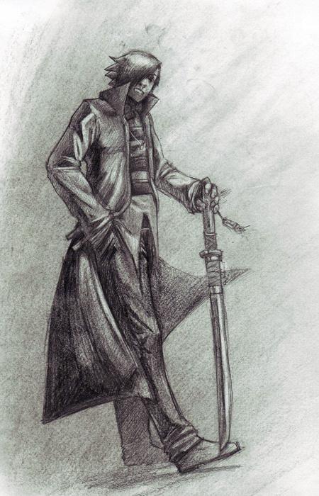 Jaw by Samkaat