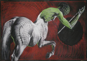 APOCALYPTO by alkor12