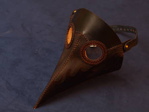 Flame Doctor Mask