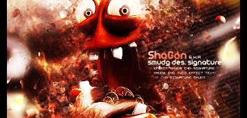 SHA SIGNATURE by tata00dz