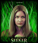 Tabrett Bethell - Mord Sith Cara Mason (Remake)
