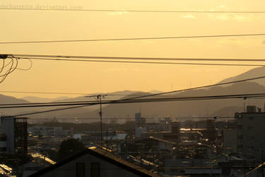 Golden Kyoto