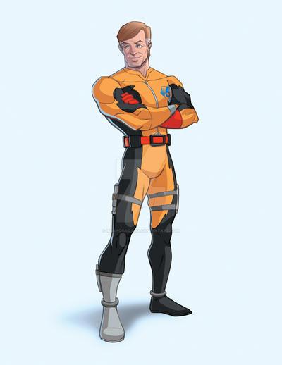Bionic Six- Bionic 1 by RyanOdagawa