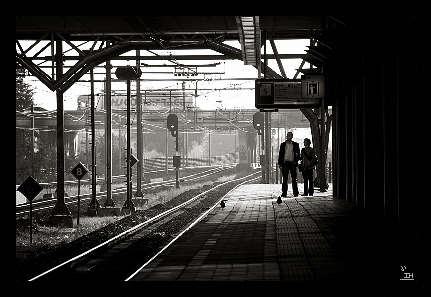 Destination - Nijmegen by Jaydehawk