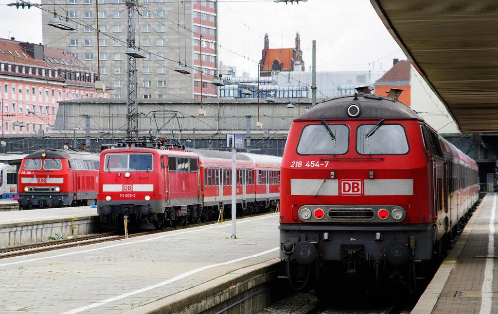 DB classics by nikischlicki