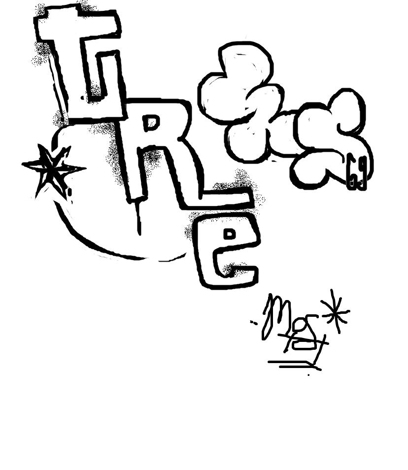 Graffiti by MS-Make