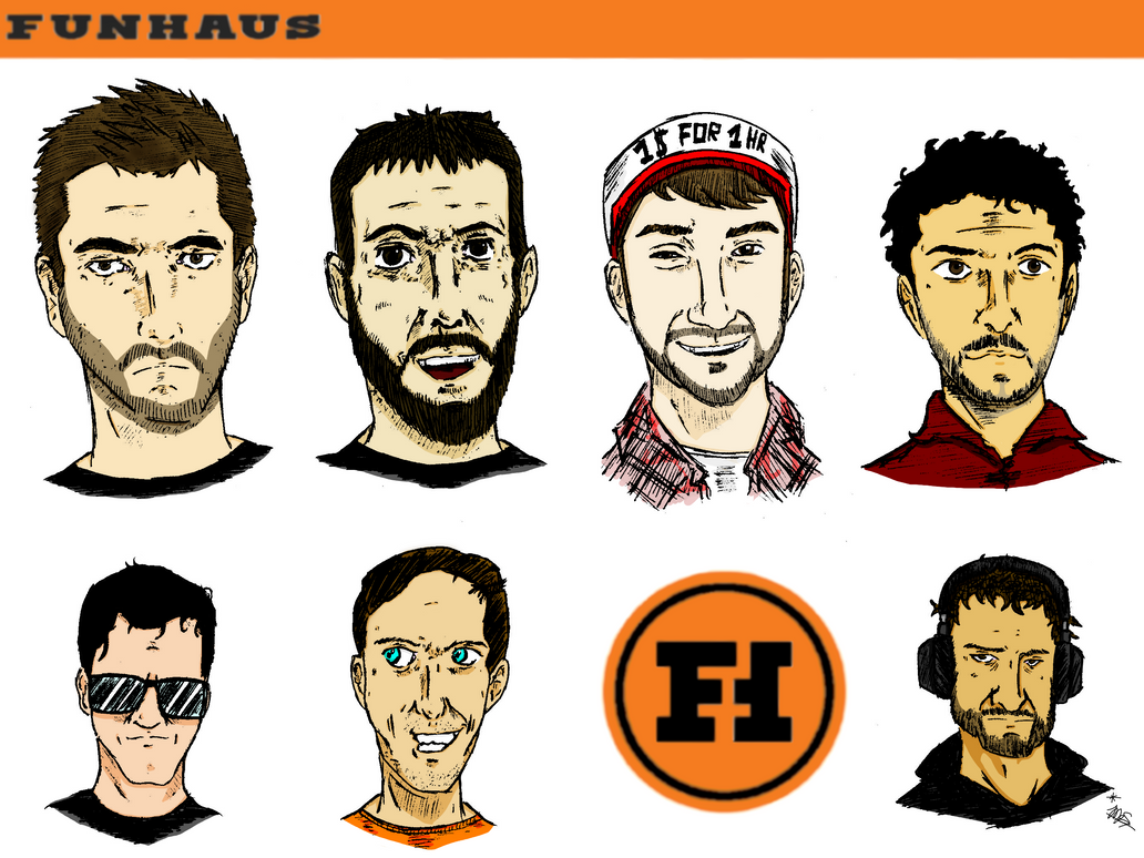 Funhaus by MS-Make