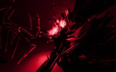 spider man in startrek