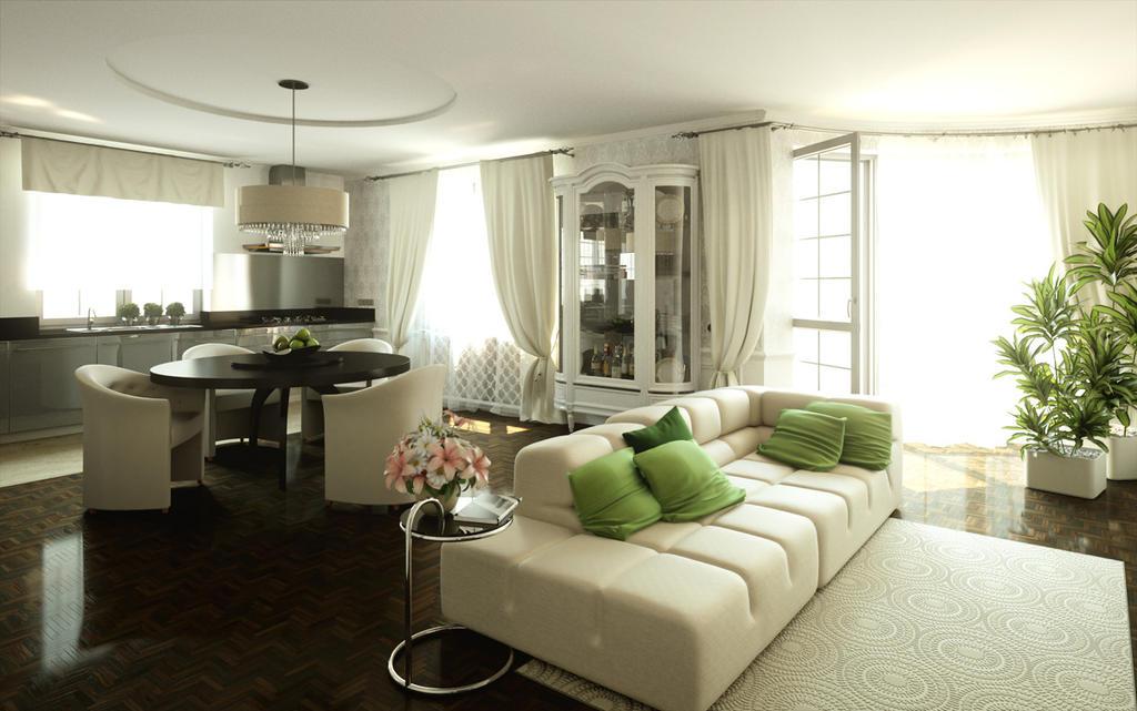Living Room ver.2
