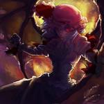 The Death Princess Remilia