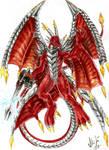 11th Royal Knight - Examon