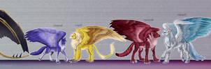 Gryphon Species