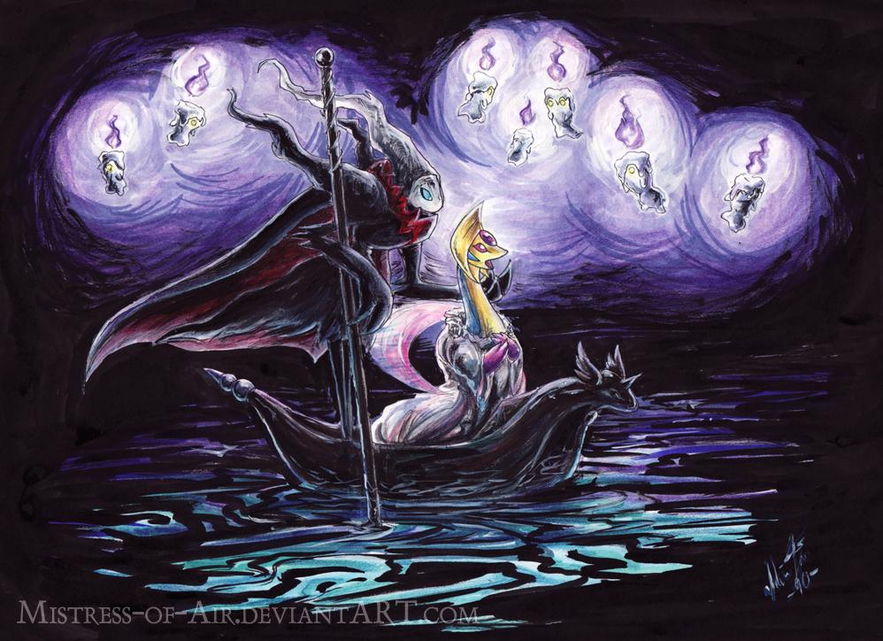Phantom Of The Opera By Sysirauta On Deviantart