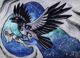 Second Crow