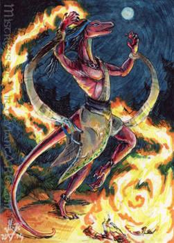 ACEO Firedancer