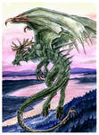 Finnish Dragon