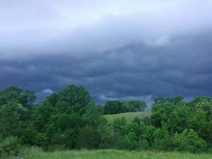 Approaching Storm #2