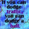 Traffic by Doggiegal