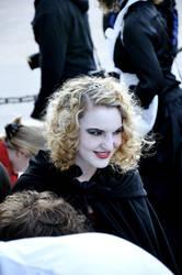 Vampire by devMEET-Stuttgart
