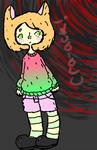 unscaredycat