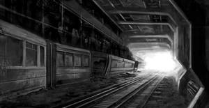 Subway by DaakSM