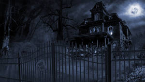 Haunted House by DaakSM