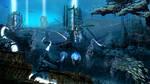 Atlantis: Scavengers by DaakSM