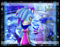 AT .:Water Magic:. by AngelSoleil21