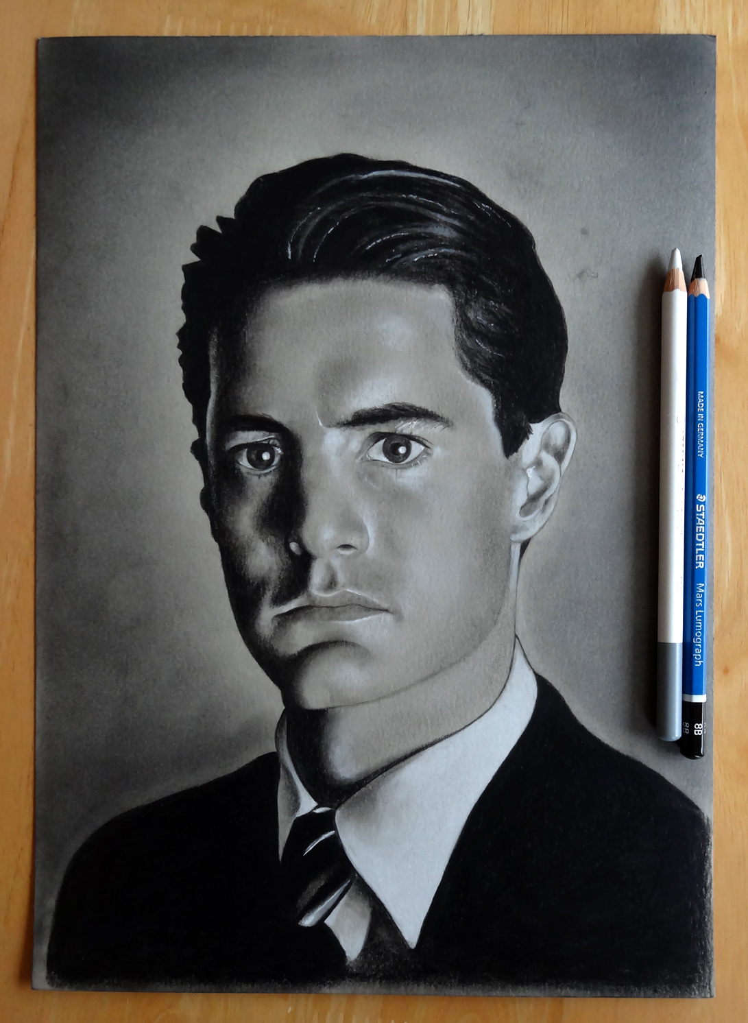 Agent Dale Cooper by xhaimiddleton Agent Dale Cooper by xhaimiddleton - agent_dale_cooper_by_xhaimiddleton-d6oxog2