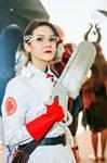 Female Medic (Team Fortress 2)