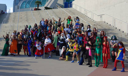 Sdcc 2014 D2 - 180 by KatUnverdi