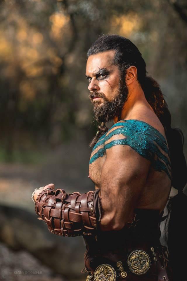 Khal Drogo 18 by TripdWyr