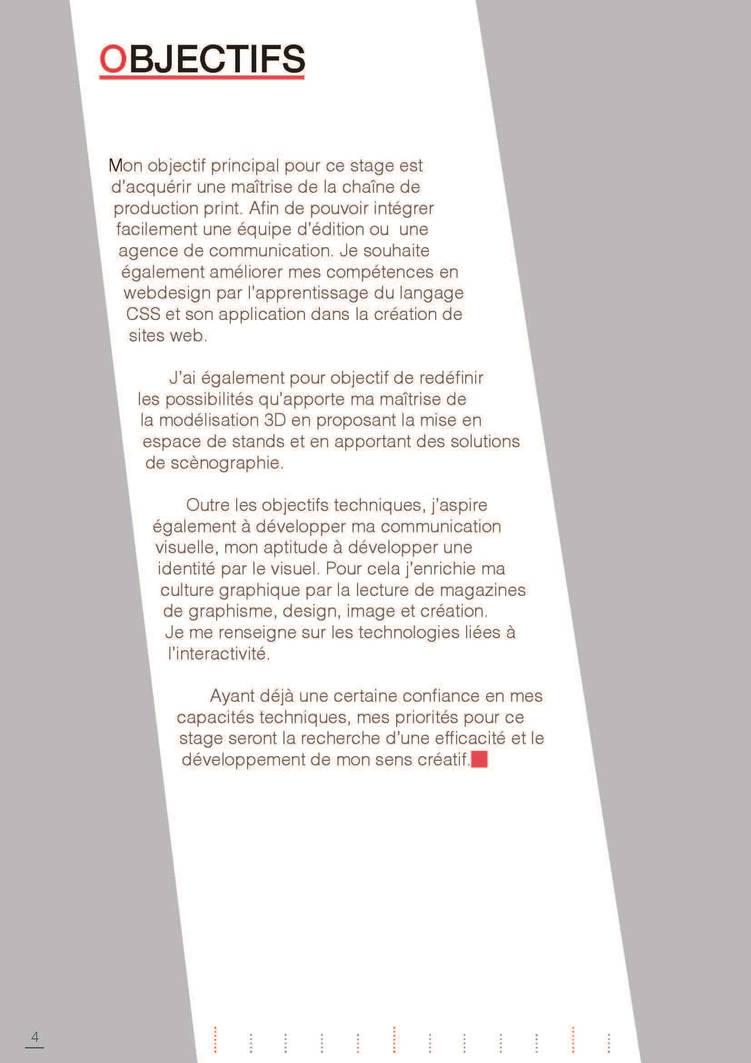 Rapport De Stage V5 4 Pagina 04 2 By E Vandenterghem Uvhc On