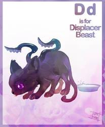 D displacer by Nezart