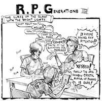 RPGenerations 13 by Nezart