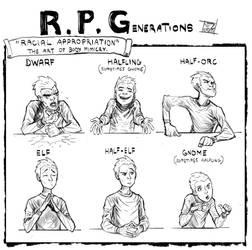 RPGenerations 14 by Nezart